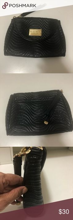 Versace large makeup or perfumes bag Brand new never used . Large enough to  fit a a9a3a6337a574
