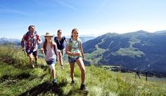 In total there are about 40 hiking trails for you to discover within the region of Leysin. To get a first glimpse of what's awaiting outdoor enthusiasts like you in Leysin