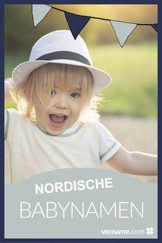 Du liebst nordische Vornamen? In unserer Liste findest Du den passenden Namen für Dein Baby!