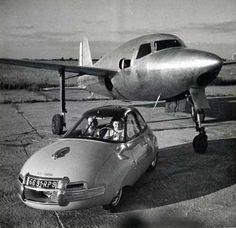 1948 Panhard