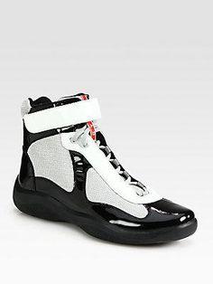 black and red prada sneakers - 1000+ ideas about Prada Sneakers For Men on Pinterest | Prada ...