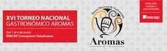 #AromasINACAP