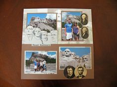 Bswillis1963s Gallery: Mount Rushmore