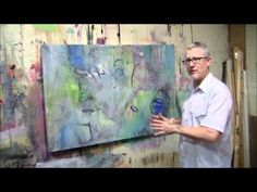 how to add depth with layers Art Tips, Layers, Ads, Youtube, Painting, Layering, Painting Art, Paintings, Painted Canvas