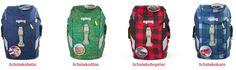 ergobag mini Rucksack für Knaben