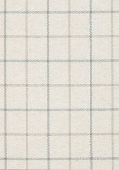LAURENCE PLAID, Beige, AW7873, Collection Rue de Seine from Anna French