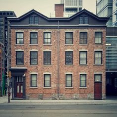 Located in historic Bishop's Block, Soho House Toronto is a place for creative thinkers to meet, socialise and relax. Toronto City, Soho House, New Paris, Lighthouse, Street Photography, Restoration, Multi Story Building, Relax, Architecture