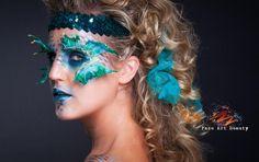 Hawaii Makeup Artist - Hawaii Best Makeup Artist - wish I could go...