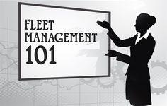 Fleet Management 101 - How to Educate Your Boss About Fleet Management - Article - Automotive Fleet