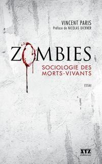 Zombies, Vincent Paris