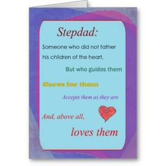11333a587 Stepdad Father's Day card kids diy mothers day gifts, cricut fathers day  gifts, cute