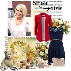 """Chelsea Kane"" by alliecat1020 on Polyvore"