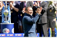 Leicester City fan wants to give a thank you present to club's owners | Leicester Mercury
