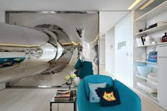 1 | 16 Of The Year's Coolest Houses (And One Really Ugly One) | Co.Design | business + design