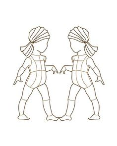 Posted in Children Fashion Croquis Templates Free Fashion Croquis Templates