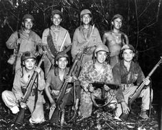USMC Navajo Codetalkers during the Bougainville Campaign 1943. Code talkers were people who used obscure languages as a means of secret communication during wartime. The name code talkers is strongly associated with bilingual Navajo speakers specially recruited during World War II by the Marines to serve in their standard communications units in the Pacific Theater. Code talking, however, was pioneered by Choctaw Indians serving in the U.S. Army during World War I.