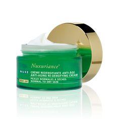 Nuxuriance Anti-Aging Re-Densifying Cream.  NUXE Paris.