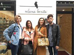 MODA EN PROVINCIAS: MILANA BONITA & TRENDY COMPLEMENTOS
