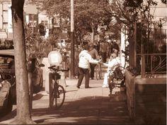 GIG Photo Walk- Flash Mob. Photo Credit: Jagdish Chaturvedi