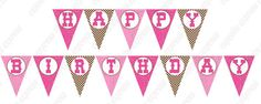 8 Best Images of Happy Birthday Banner Printable PDF - Printable LEGO Birthday Party Sign, Free Printable Happy Birthday Banner and Happy Birthday Printable Banner Letters Happy Birthday Banner Printable, Free Printable Banner Letters, Birthday Letters, Horse Birthday, Cowgirl Birthday, Cowgirl Party, Pig Birthday, Happy Birthday Banners, Birthday Display