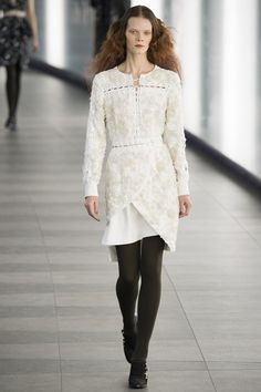 Preen by Thornton Bragazzi - Autumn/Winter 2015-16 Ready-To-Wear - LFW (Vogue.co.uk)