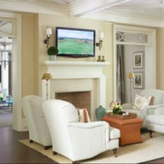 four club chairs in living room fisher price loving family 61 best furniture arrangement images dinner instead of sofa formal rooms area