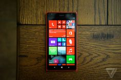 Our Lumia 1520 review!