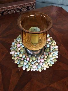 Spring Decorating Ideas {Details Blog}