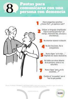 Cuidador demencia