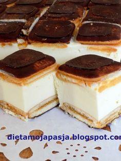 Tiramisu, Cheesecake, Deserts, Good Food, Food And Drink, Cookies, Baking, Ethnic Recipes, Sweet