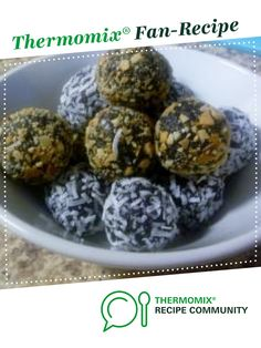 Chocolate Biscuit Truffles by libby_wheeler. A Thermomix <sup>®</sup> recipe in the category Baking - sweet on www.recipecommunity.com.au, the Thermomix <sup>®</sup> Community.