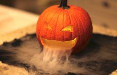 Zrób to sama: dekoracje na Halloween krok po kroku
