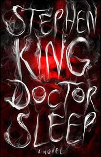 Like Read Books: Doctor Sleep (2013)
