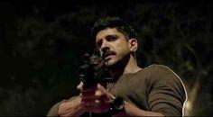 Farhan Akhter on Wazir Movie