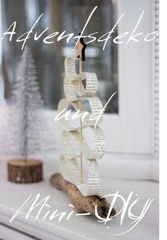 creativLIVE: Adventsdeko und Mini-DIY