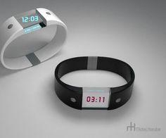4D concept watch | Ubergizmo