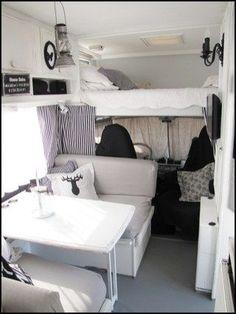 Camper Van Ideas (58)