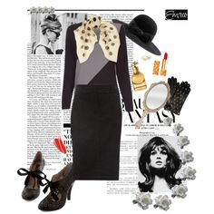 """Autumn Transition"" by emreco on Polyvore"