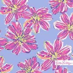 Lilly Pulitzer Dahlia Purple Party Girl