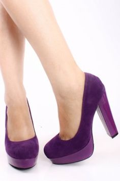 Purple Velvet Slouch Strappy Designer High Heel Womens Knee High ...