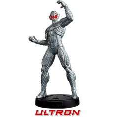 1:14 Scale Avengers Age of Ultron Collectible Figure
