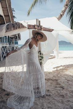 I'm obsessed with this dress.  SPELL BRIDE '15 ♡ | Spell & the Gypsy Collective