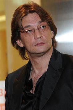Александр Домогаров .