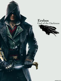 assassins creed Erebos