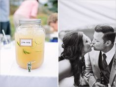 I have to find these mason jar drink dispensers!
