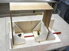 Drawer assembly jig
