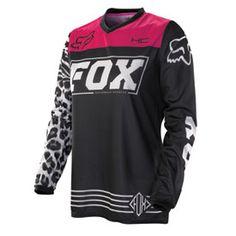 Fox Racing HC Ladies Jersey 2014 | Riding Gear | Rocky Mountain ATV/MC