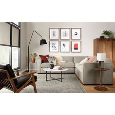33 best Living Room Sectionals images on Pinterest | Sectional sofas ...