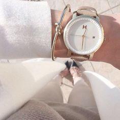Mvmt women's watch