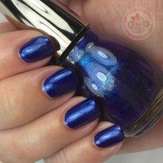 Sinful Colors Liquid Iris